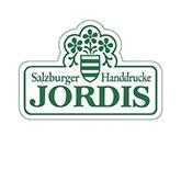 Jordis Salzburger Handdrucke