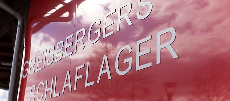 """Betten Greisberger Ihr Spezialist für """"Guten Schlaf!"""""""